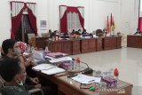 DPRD dan TAPD Barsel efektifkan waktu pembahasan anggaran