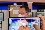 Sekda Lampung minta dinas bentuk tim krisis COVID-19