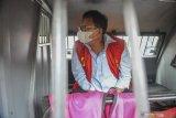 Muzakir Sai Sohar Ditahan Terkait Dugaan Kasus Suap Alih Fungsi Lahan