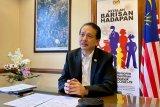 Malaysia catat 2.188 kasus baru COVID