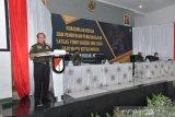 Wakil ketua MPR berikan piagam penghargaan Yonif Raider 300/Brajawijaya