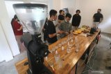 Digelar secara daring, ini jadwal  Jakarta Coffee Week 2020