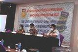 Satgas:Bakohumas Papua berperan sampaikan informasi COVID-19
