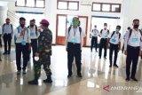 Danlantamal VIII ingatkan calon prajurit siapkan mental-fisik