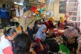 Kemensos distribusikan bantuan untuk pengungsi Merapi