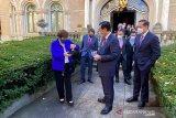 Luhut Pandjaitan tawarkan industri farmasi AS pindah ke Indonesia