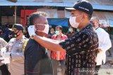 Prokes  benteng pencegahan COVID-19 di Kota Kupang