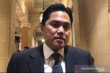 Menteri BUMN Erick Thohir: Pandemi momentum dan peluang kejar ketertinggalan RI