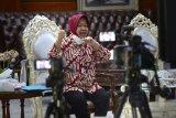Video viral  menyudutkan Rismah merupakan bentuk ekspresi kekecewaan warga Surabaya