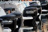 Suzuki AS pisahkan perusahaan unit sepeda motor dan produk kelautan