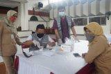 Tes urine ASN Kabupaten Magelang, antisipasi penyalahgunaan narkoba