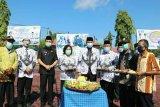 Bupati berpartisipasi dalam peringatan Hari Guru di Lamandau