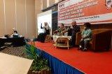 KPU-RI edukasi penyandang disabilitas tata cara pemungutan suara di Sumbar