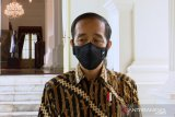 Jokowi minta menteri dan kepala daerah mereformasi anggaran