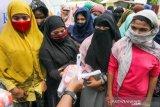 UNHCR dianggap lalai tangani pengungsi etnis Rohingya di Aceh