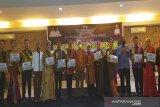 Dua remaja putra-putri Kendari terpilih menjadi Duta Museum Sultra 2020