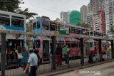 Hong Kong tutup  tempat hiburan selama tujuh hari