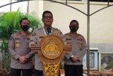 Kapolri hilangkan jabatan Analisis Kebijakan di Korps Bhayangkara
