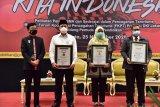 Rekor MURI pecah ! lomba video pendek BNPT Jakarta