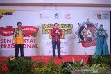 Pemkab Banjar bangkitkan optimisme dan semangat lawan COVID-19