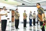 16 kabupaten dan kota di Jateng terima penghargaan IDSD