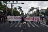 Aksi anti kekerasan terhadap perempuan