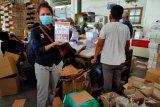 KPU Manggarai terima logistik Pilkada