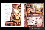 Ini tips dan trik jadi ilustrator buku cerita anak