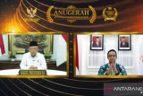 Wapres Maruf Amin imbau pemda anggarkan dana memadai untuk keterbukaan informasi