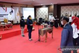 KONI Sulawesi Tenggara kukuhkan enam pengurus daerah