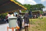 KPU Mataram memastikan semua petugas KPPS bebas COVID-19