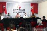 Bawaslu RI ingatkan pengawas di Manado tingkatkan kinerja pengawasan