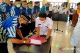 Citra Duani minta sumbang saran Pengurus Lanjut Usia Indonesia Kayong Utara