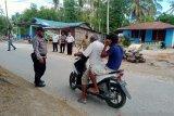 Puluhan warga Kupang Barat terjaring operasi prokes