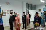 10 pegawai Struktural BNNP Sultra dilantik jadi pejabat fungsional