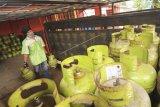 Pertamina putus kontrak 11 pangkalan LPG 3 Kg di Jambi