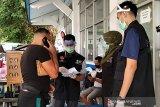 Kedisiplinan warga Jepara patuhi protokol kesehatan kian kendur