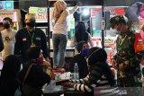 Langgar prokes, sejumlah pengusaha kuliner Palangka Raya didenda Rp5 juta
