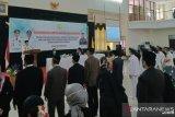 Wali Kota Baubau lantik 94 pejabat, lima di antaranya hasil lelang jabatan