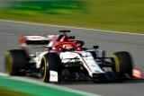 Kubica gantikan Kimi Raikkonen di FP1 Grand Prix Bahrain