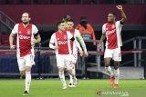 Ajax pastikan debut  Midtjylland di Liga Champions berakhir di fase grup