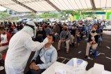 Dokter di Natuna berbagi pengalaman jadi pasien COVID-19  dan  sembuh