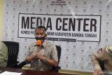 KPU Bangka Tengah sortir surat suara Pilkada 2020