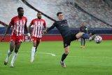 Bungkam Olympiakos, Manchester City kunci tiket babak 16 besar