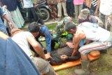 Tim gabungan Agam temukan warga hilang setelah tujuh hari pencarian