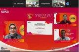 PT Semen Padang raih lima penghargaan pada Anugerah SIG  Innovation  2020