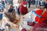 178 orang pengawas TPS di Pariaman ikuti tes cepat