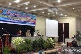 Dinas Kesehatan Kota Solok tingkatkan akreditasi Puskesmas