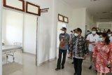 Menko PMK tinjau langsung bangunan fasilitas kesehatan di Papua