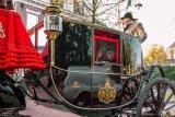 Dubes RI diantar kereta kuda Kerajaan Belanda ketika serahkan Surat Kepercayaan